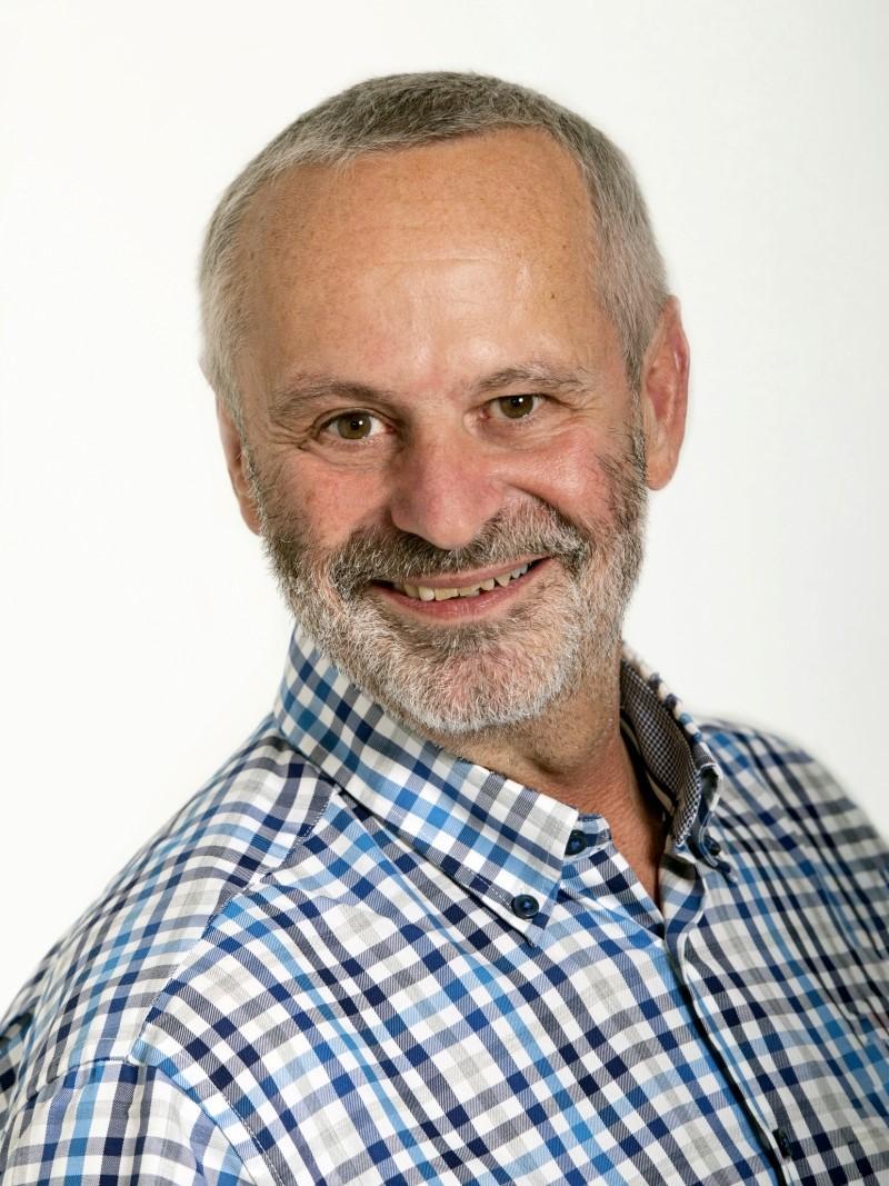 Manfred Pfaller